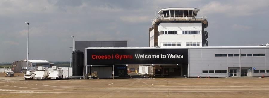 Resa till Wales